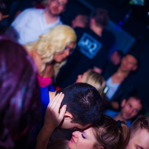 Kings & Queens am 21. Februar 2015