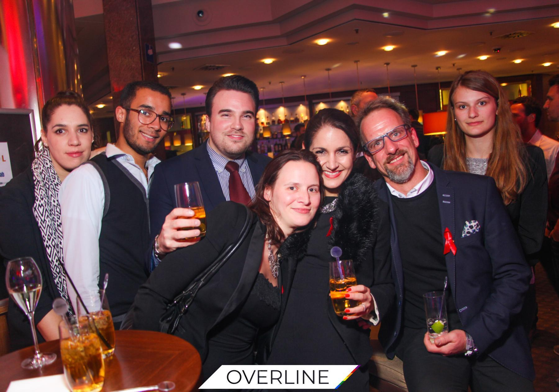 Charity After Work 2.12.2015